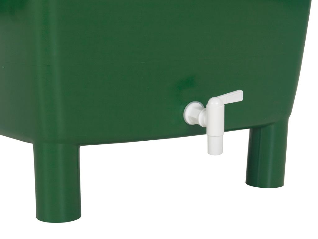auslaufhahn 3 4 transoplast gmbh. Black Bedroom Furniture Sets. Home Design Ideas
